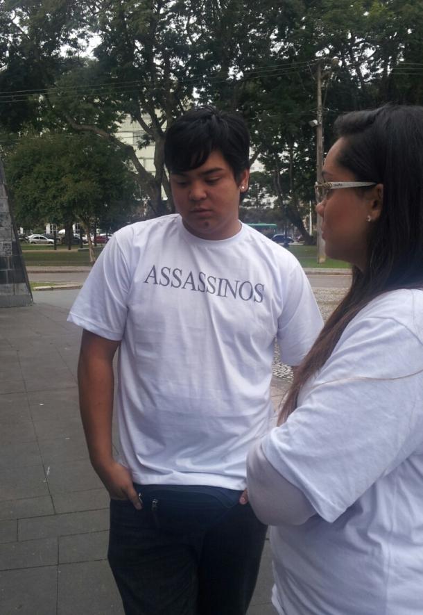 Akira Maeda, irmão de Louise, tem expectativa de que os acusados sejam condenados a até 30 anos.